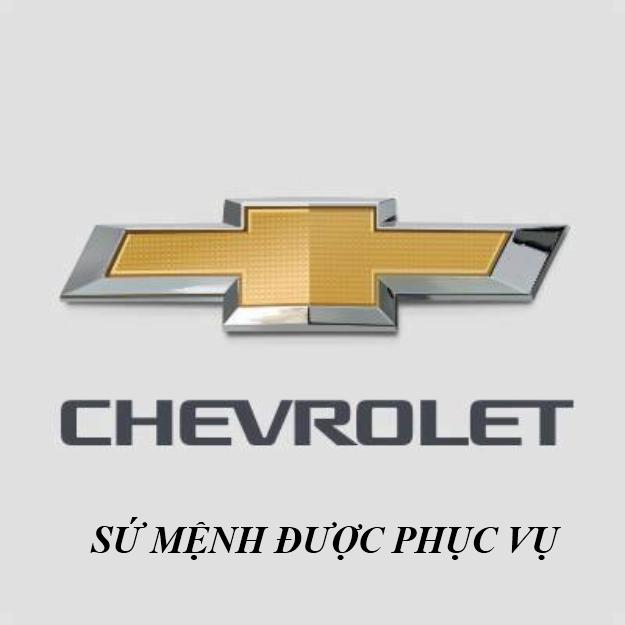 Đại lí Chevrolet miền Bắc